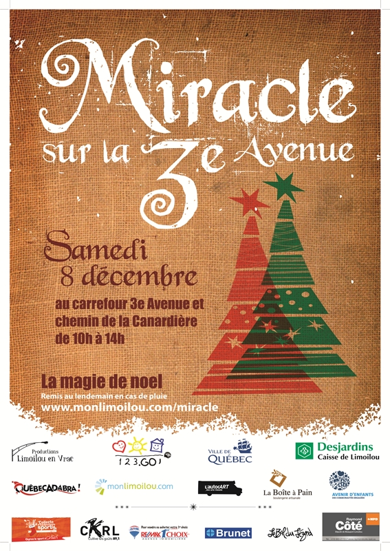 Miracle 2012